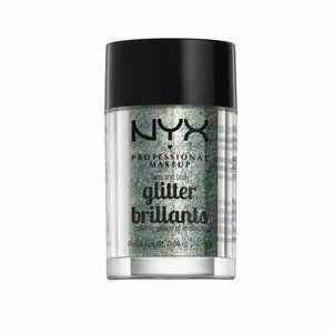 💋5/$20 NYX Glitter Brilliants GLI06 - Crystal